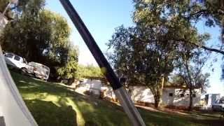 preview picture of video 'Al calor de la carpa...'