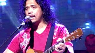 Perf De Castro (Original Rivermaya Member) Plays Ulan
