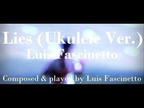 Luis Fascinetto - Lies - on V4-TCE sun