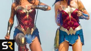 10 Stunt Doubles Who Did A Better Job Than The Actor