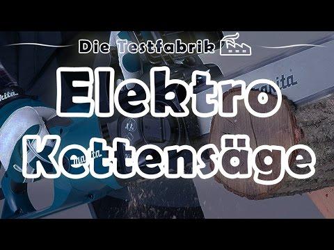 🌳 Elektro Motorsäge / Kettensäge Test – 🏆 Top 3 Elektro Motorsäge / Kettensäge im Test