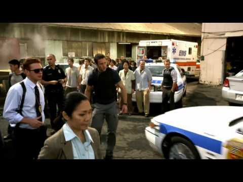 Hawaii Five-0 Season 1 (Preview)