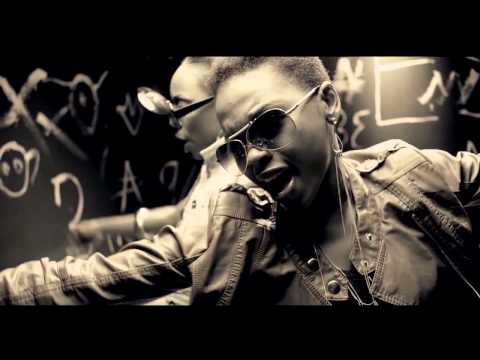 TESH CARTER Ft CHIDINMA EKILE  IN THE AIR  OFFICIAL VIDEO