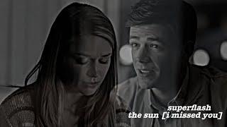 superflash || the sun