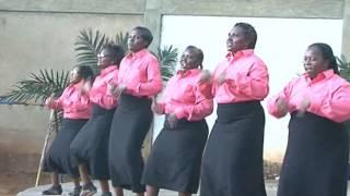 Kutenda Uovu  by ABC Choir Tudor