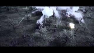 Битва за Севастополь (Люда и Лёня)