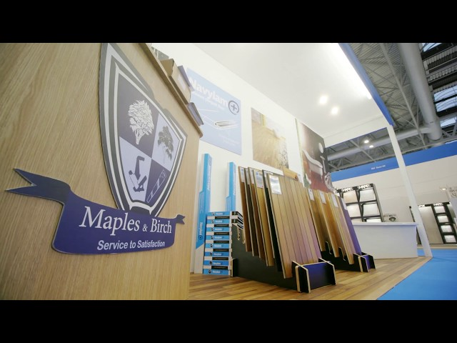 Maples & Birch KBB