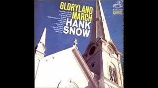 Hank Snow - It's Reveille Time In Heaven  1954