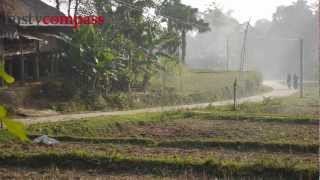 preview picture of video 'Travels in Ha Giang Part I - Hanoi to Ha Giang'