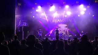 Dreamshade - Sleep Alone / Sandcastles - live @ Greenfield Festival 2018, Interlaken 07.06.2018