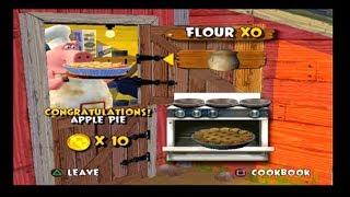 Barnyard PS2 100% Playthrough Part 1