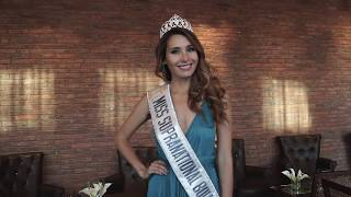 Ilssen Olmos Ferrufino Miss Supranational Bolivia 2018 Introduction Video