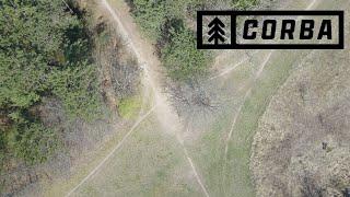 Lowes Creek (Eau Claire, WI) - Nod - Spring Time Ride (Helmet Cam)