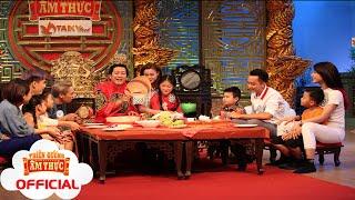 Thiên Đường Ẩm Thực Mùa 1|  Tập 11: Ninh Dương Lan Ngọc | Full HD (27/09/2015)