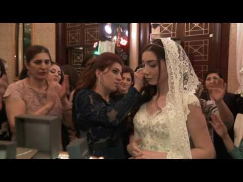 Езидская Помолвка Руслан и Сусанна (2)