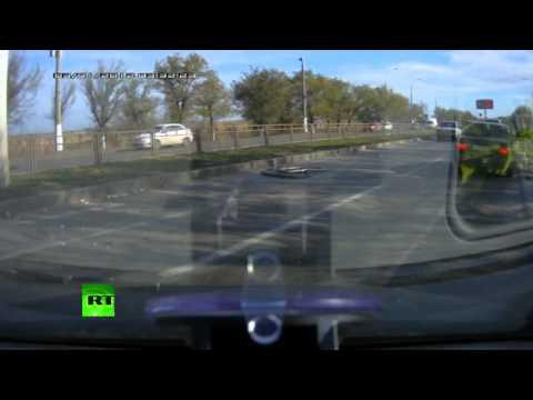 IMPACTANTE VIDEO: Momento en el que explota la bomba dentro del autobús en el atentado de Volgogrado