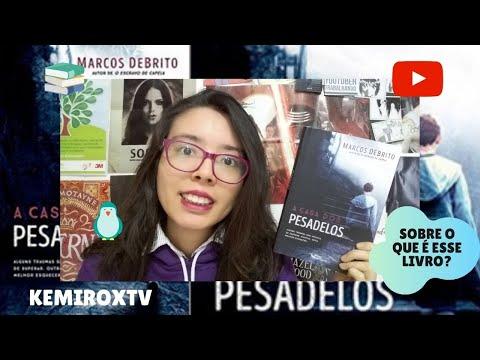 A Casa dos Pesadelos  (Marcos DeBrito) | Kemiroxtv