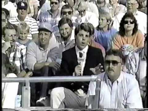 Video: 1988 UNC vs #4 Oklahoma