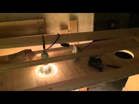 Terrarium selber bauen... Bartagamen... Holzterrarium...Wüstenterrarium