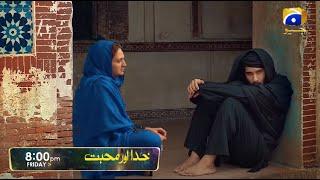 Khuda Aur Muhabbat 2nd Last Mega Episode  Huda Aur Muhabbat Episode 30 and 31 complete last episode