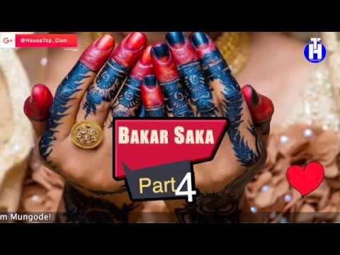 Bakar Saka (Part 4) Hausa Novels | Labarin Rayuwar Salma Mai Cike Da Abun Tausayi