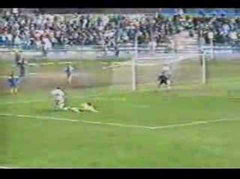 FC Baia Mare – Olimpia Satu Mare 0-1 –  Sezonul 97/98 Divizia B