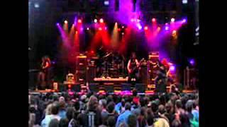 Symphorce live 2005 - Cause of Laughter
