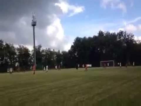 immagine di anteprima del video: Leva 2000 Rivasamba: ritiro a Cervarezza Terme