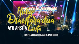 Download lagu Hidup Diantara Dua Cinta Ayu Arsitha New Pallapa Mp3