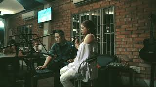 Dixie Chicks - You were mine @life cafe, rengkai Road