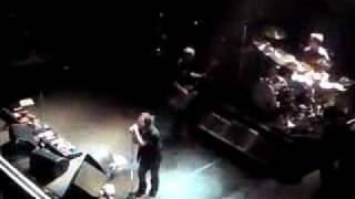 Pearl Jam live @ Shepard's Bush Empire - Do The Evolution - FULL SONG!