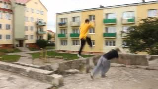 Team Midget - Węgorap Sztorm Friraning