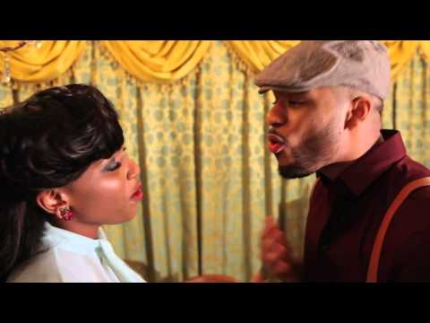 """Mark J.P. Hood & Cherise - """"You're All I Need To Get By"""" Official Music Video"""