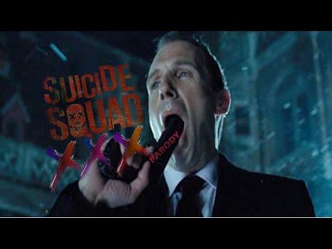 Suicide Squad XXX Parody (GONE SEXUAL) JK