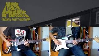 Arctic Monkeys - Temptation Greets You Like Your Naughty Friend (Cover)