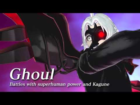 Видео № 0 из игры Tokyo Ghoul: re Call to Exist [PS4]