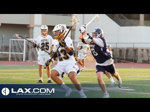 thumbnail for Lax.com's Best Defensive Lacrosse Plays of 2021