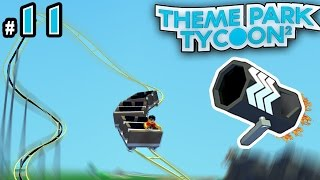 Theme Park Tycoon! Ep. 11: For the Extreme Children Achievement!! | Roblox