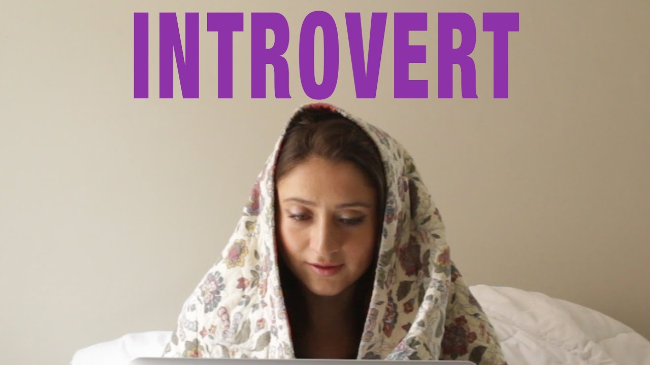 The Perfect Weekend For An Introvert thumbnail