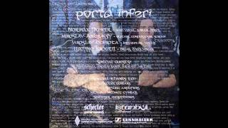 PORTA INFERI - Out of the Difference  (full album)