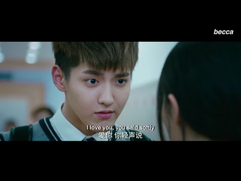 HD 1080P [ENG SUB] Never Gone - Afterwards MV (Kris Wu as Cheng Zheng)