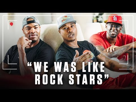 The Glory Years in L.A. with Q Rich, D Miles and Corey Maggette | The Players' Tribune