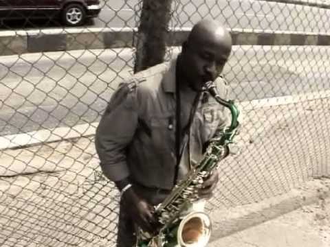 SUNDAY  JAZZ By KOLA OGUNKOYA GBEDU MASTER