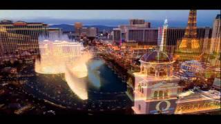 ABBA - I Am The City - Las Vegas