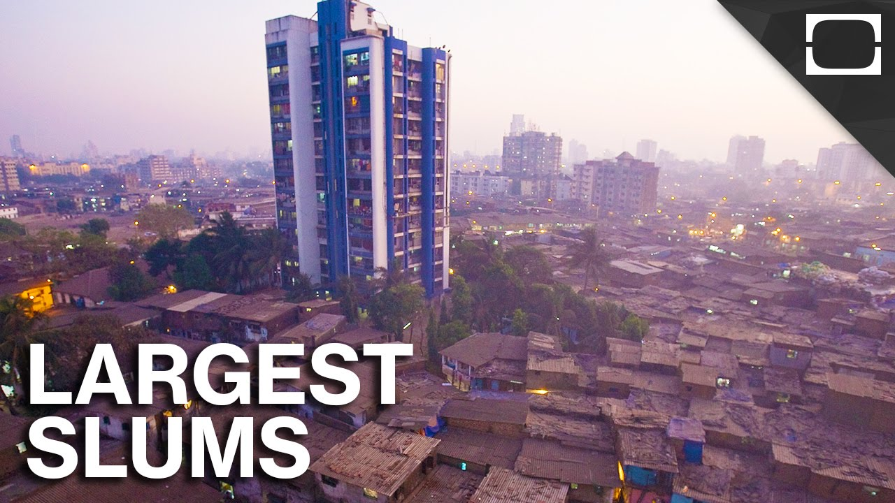 Where Are The World's Worst Slums? thumbnail