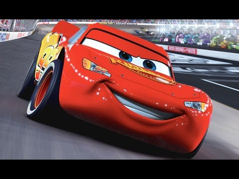 Disney Cars 2 - Cartoon Movie Games New Episodes 2016 HD