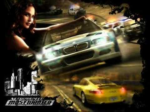 Hush- Fired Up (NFS Most Wanted Soundtrack)
