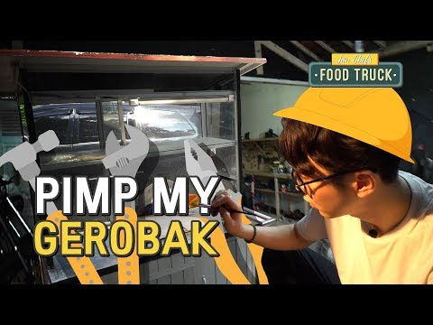 mp4 Food Truck Motor, download Food Truck Motor video klip Food Truck Motor