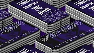Dwa Sławy x Gedz - Ghostwriter Remix 👻 (prod. 808Bros)