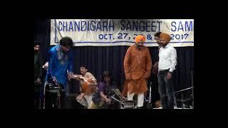 40th Annual Sangeet Sammelan Day 2 Video Clip 4